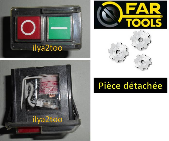 interrupteur pour scie de table ts600 (113365) - ilya2too