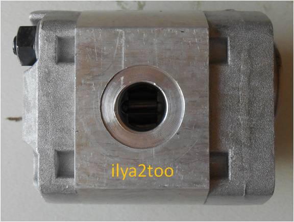 Pompe hydraulique pour fendeur de b ches fbv10 fartools ilya2too - Fendeur de buche hydraulique ...