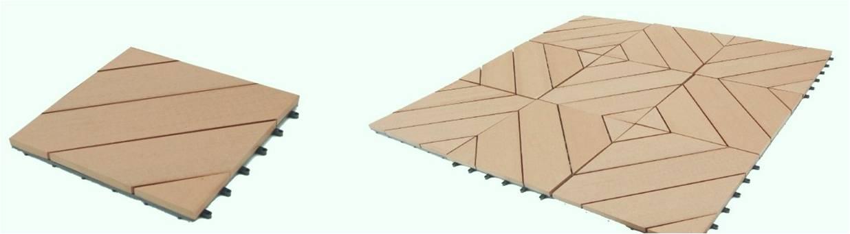 caillebotis dalle clipsable couleur sable jet7garden m2 ilya2too. Black Bedroom Furniture Sets. Home Design Ideas