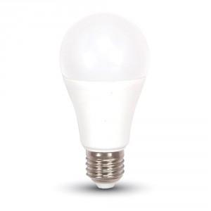 2 ampoules forme bulbe led e27 10w quivalent 60w ilya2too. Black Bedroom Furniture Sets. Home Design Ideas
