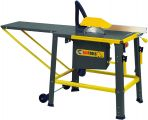 Scie de table chantier 1800W CH1800 Fartools