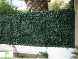Plaque de lierre artificielle clipsable Jet7garden
