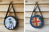 "Sac à mains ""Sakron"" personnalisable ""union jack"""