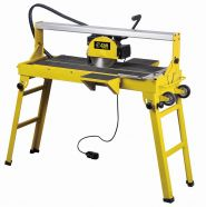 Table Coupe carrelage radial visée laser 1200W TCR230L Fartools